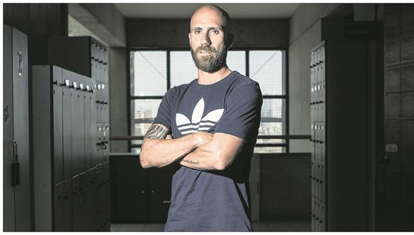"""Luis Horna: """"No estamos preparados para los Panamericanos"""""""
