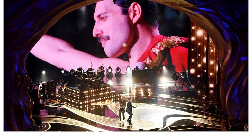 Oscar 2019: la emocionante presentación de Queen en el inicio de la ceremonia