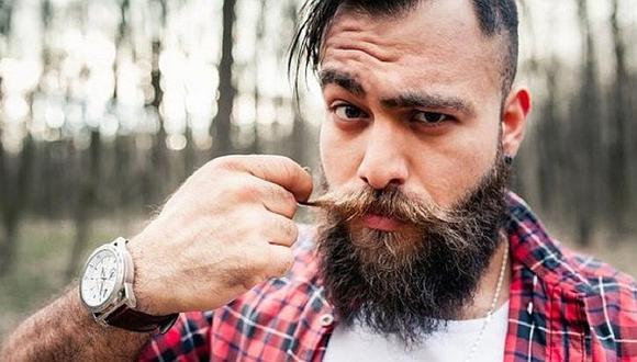 Día Mundial de la Barba: hoy varias personas en el mundo dejarán de afeitarse