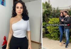 Janet Barboza sorprende al anunciar separación temporal de Miguel Bayona