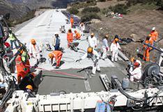MTC construirá nueva vía en Carretera Central y beneficiará a Huánuco y Pasco