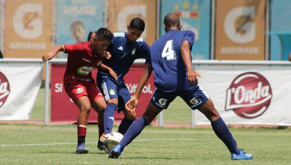 Coronavirus obligó a suspender los torneos de menores del fútbol peruano. (Foto: Universitario de Deportes)