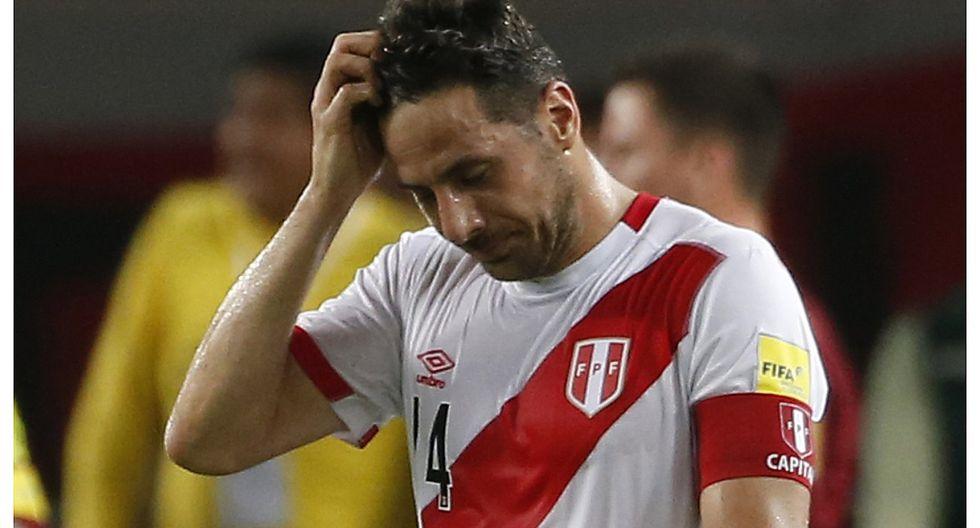 """Claudio Pizarro sobre selección peruana: """"Di todo por mi país y de repente ya no estaba más"""""""