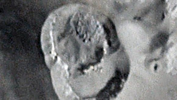 Arequipa: confirman presencia de segundo domo de lava en cráter de volcán Sabancaya. (Foto: Ingemmet)
