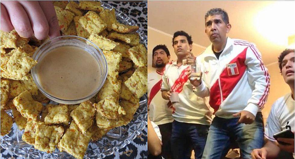 Perú vs Brasil: 3 snacks listos en 5 minutos para degustar mientras ves la Copa América