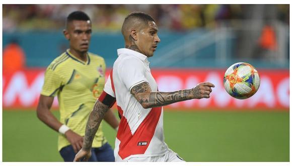 """Paolo Guerrero: """"Llegaremos bien a las Eliminatorias"""""""