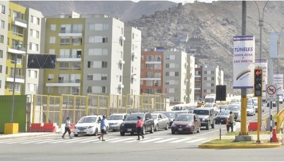 """MVCS anuncia nuevo crédito y bono especial para viviendas """"sostenibles"""""""