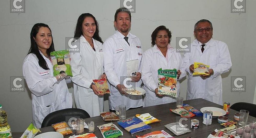 Autoridades inspeccionaron almacenes  de Alprosa