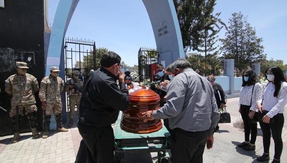 Decano del Colegio Médico de Arequipa considera que se debe decretar la cuarentena total en esta región debido al incremento de contagios y la presencia de variante india.