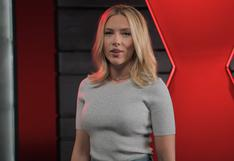 """Disney asegura que demanda de Scarlett Johansson por """"Black Widow"""" no tiene """"ningún fundamento"""""""