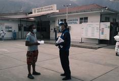 Hospital Regional de Huánuco solo ejecutó el 60% del presupuesto para la adquisición de medicamentos
