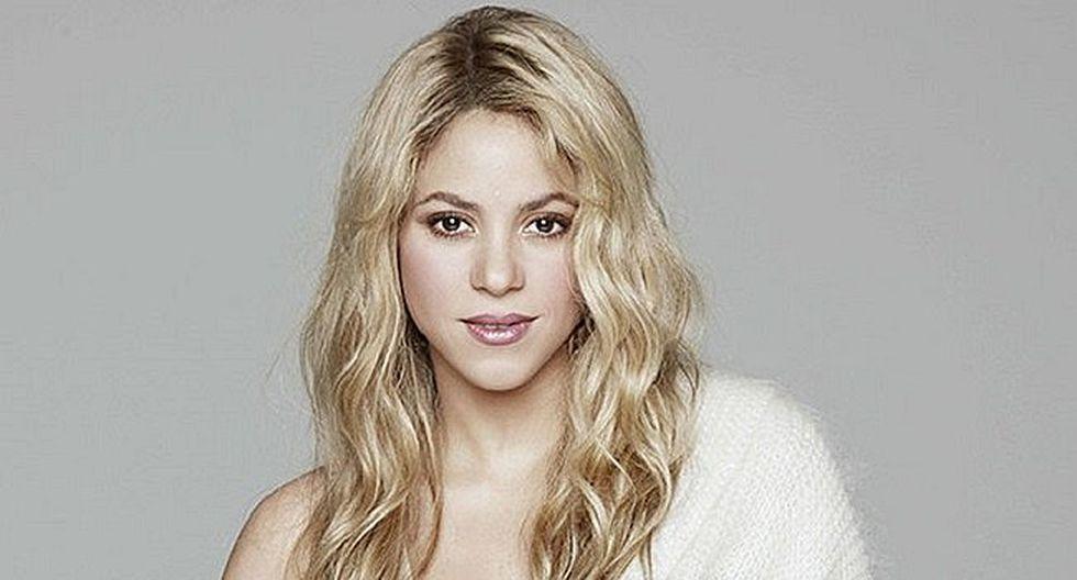 Shakira: cantante envía emotivo mensaje a los líderes del G20