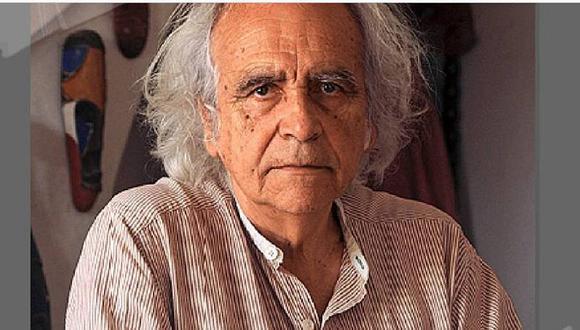 Arturo Corcuera: Poeta peruano ha sido internado de emergencia
