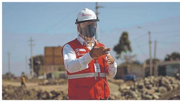 Casi cuatro años después de las inundaciones que sufrió la región por El Niño Costero, se han gestionado recursos para 976 obras.