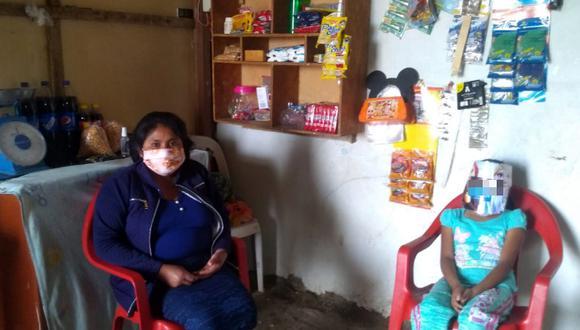 La menor, quien vive en Lambayeque, vio en los problemas una oportunidad para iniciar el emprendimiento con apoyo de su madre, a fin de conseguir dinero para su tratamiento y aliviar los gastos del hogar. (Foto: MIDIS)