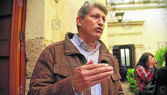 Proponen corredor turístico que una Arequipa y Cusco