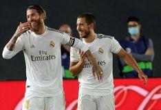Real Madrid: Este será el camino que tendrá que seguir el equipo merengue en la Champions League