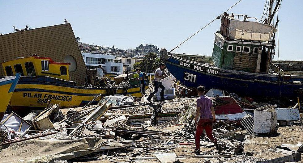 Especialistas afirman que este país de Sudamérica sufrirá un fuerte terremoto