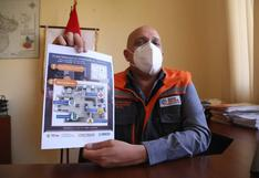 Tacna: COER anunció simulacro de sismo para este miércoles