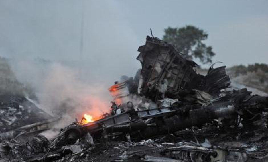 Malaysia Airlines: Ucrania acusa que se están alterando las pruebas de la investigación