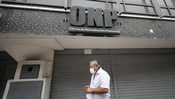 El Tribunal Constitucional declaró por unanimidad institucional la Ley N° 31083 (Foto: Cesar Campos / GEC)