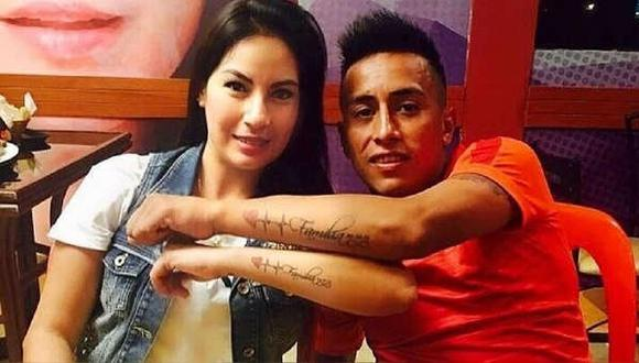 Pamela López confirmó su separación con Christian Cueva. (Foto: Instagram)