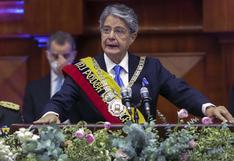 Presidente de Ecuador se someterá a una intervención quirúrgica en Estados Unidos