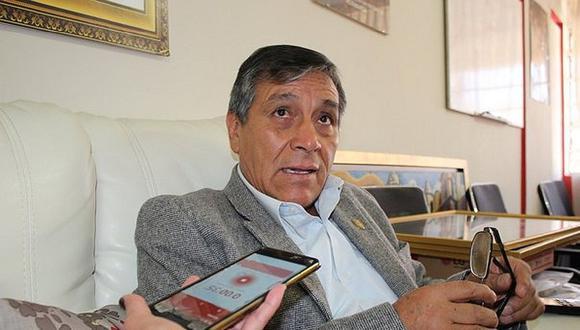 Rector garantiza mejoras en escuela de Medicina Humana con miras al licenciamiento institucional