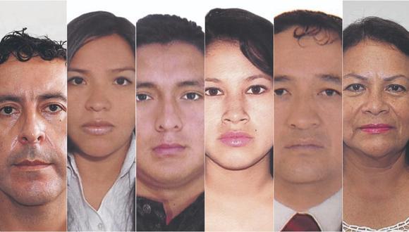 Tres de los aspirantes al Congreso ocuparon cargos durante la gestión del hoy preso gobernador Juan Carlos Morillo. El 1 de la lista tiene propiedades por más de S/ 720,000.
