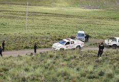 Delincuentes armados roban más de 27 mil soles