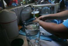 Sedapal cortará el agua en gran parte de San Juan de Lurigancho este miércoles y jueves