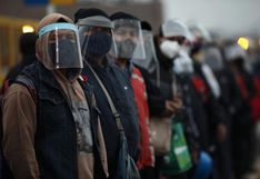 Entregarán protectores faciales a usuarios de transporte público