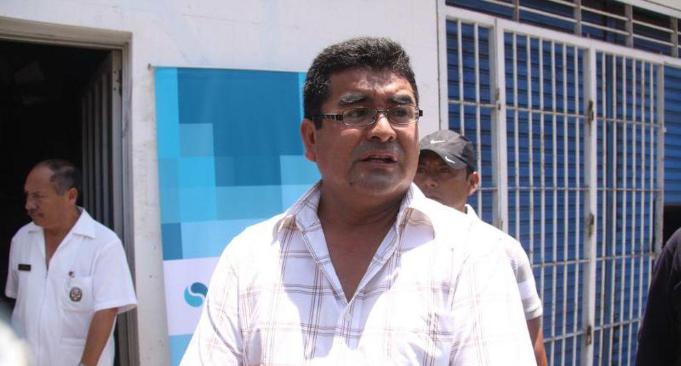 Álvarez dice que lo torturaron en prisión