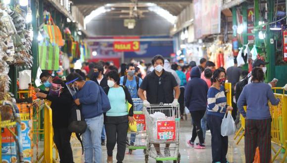 Sube el número de contagiados con coronavirus en el Perú | GEC