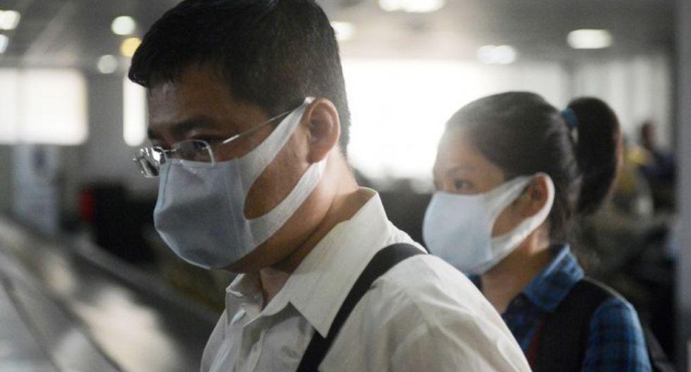 1,4 millones de personas podrían tener ébola en el 2015