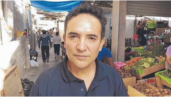 """Valentín Fernández sobre solicitud de prisión: """"De pedir, pueden pedir de todo"""""""