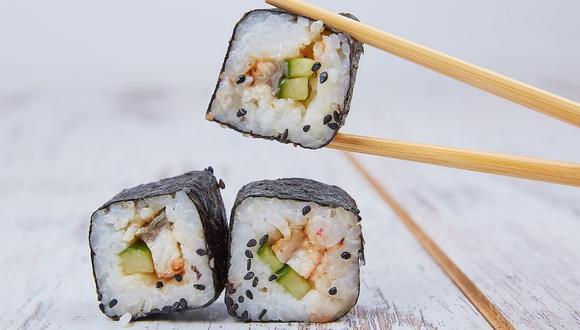 Esta es la receta de la chef Angélica Sasaki. (Foto: Pixabay)