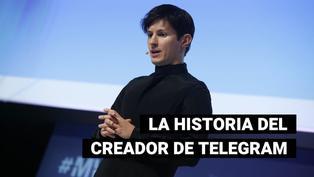 Pável Dúrov: la historia del multimillonario dueño de Telegram