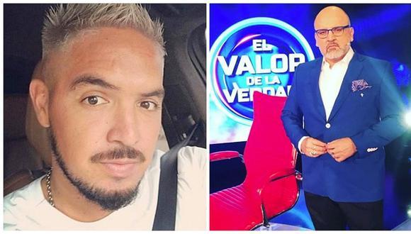 Beto Ortiz se pronuncia sobre la posible participación de Juan Manuel Vargas en 'EVDLV' (FOTO)