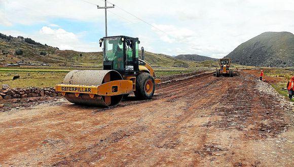 Ingenieros adjuntaron certificados falsos para licitación de carretera
