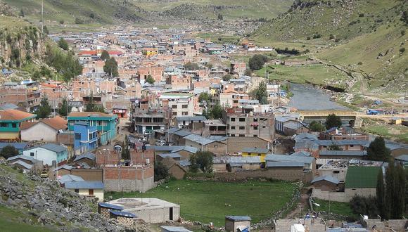 Presentan Hábeas Corpus contra estado de emergencia en Challhuahuacho y Mara