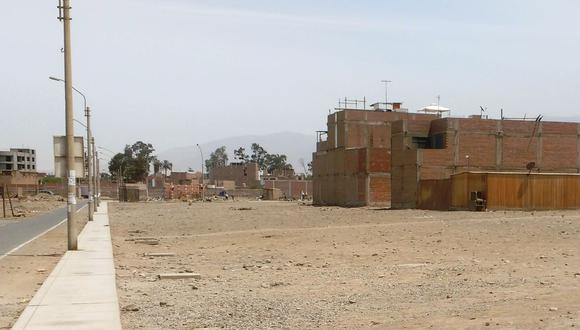 Subastarán terrenos en Carabayllo. (Foto referencial: GEC)