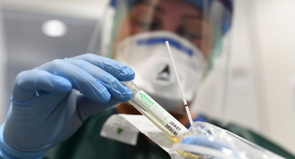 coronavirus Perú | pruebas covid-19 | expertos cuestionan eficacia ...