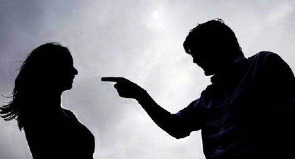 Condenan a hombre por agresión verbal a su expareja