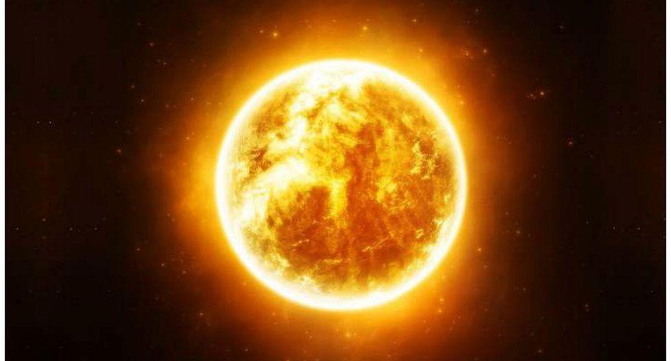 NASA da a conocer el sonido que emite el Sol (AUDIO)