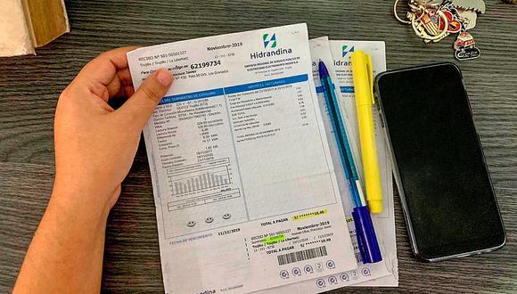 Más de 673 mil clientes de La Libertad se beneficiarán con bono de electricidad