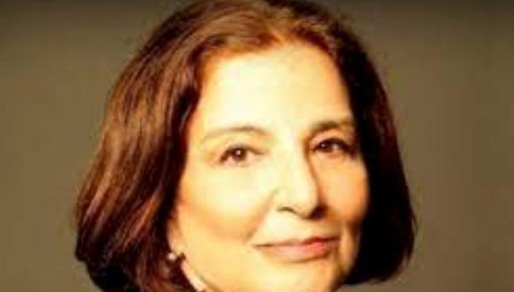 La destacada intérprete murió a los 86 años