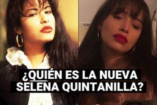 Conoce a Christian Serratos, la actriz que da vida a Selena en la nueva serie de Netflix