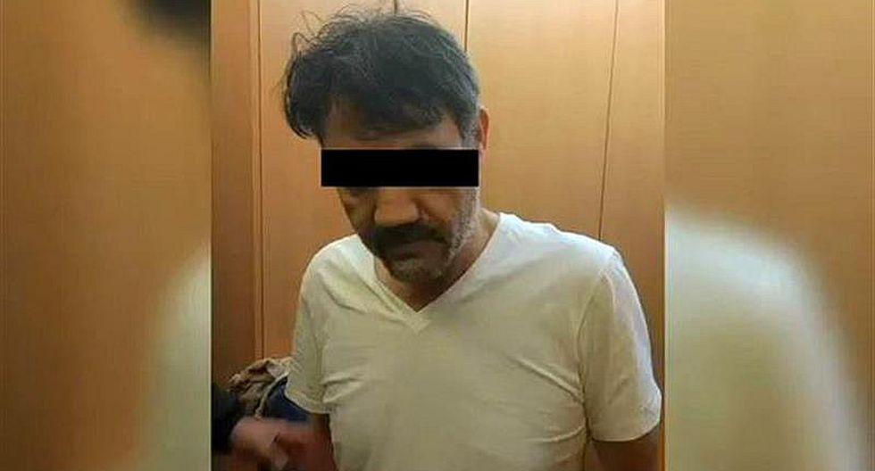 México: capturan a Dámaso López, sucesor del 'Chapo' Guzmán