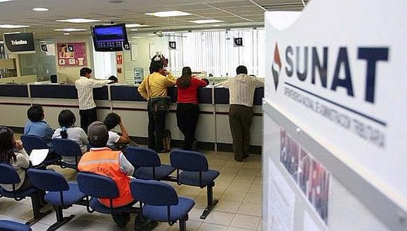 Independientes que ganen hasta S/ 3,026 no pagarán Impuesto a la Renta